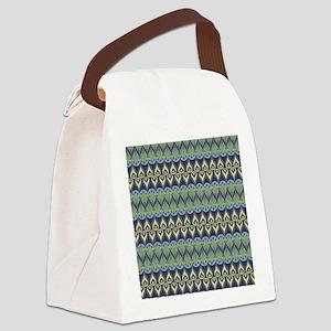 50m Canvas Lunch Bag