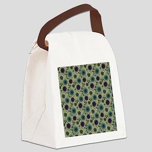 53m Canvas Lunch Bag