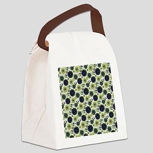 487m Canvas Lunch Bag