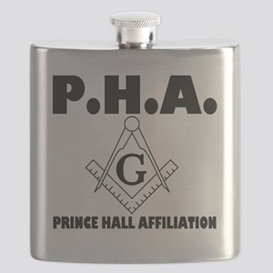 PHA-w-mason Flask