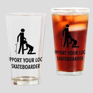 support_light Drinking Glass