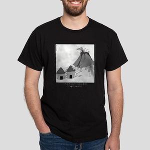 Volecano Dark T-Shirt