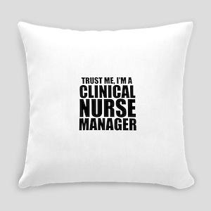 Trust Me, I'm A Clinical Nurse Manager Everyda
