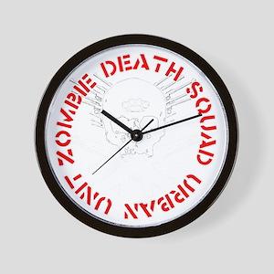 ZDS-2a Wall Clock
