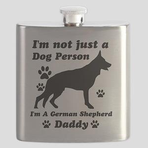 germanshepherd Flask
