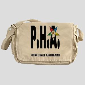 PHA w-star2-statiumblanket copy Messenger Bag