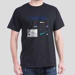 weatherman Dark T-Shirt