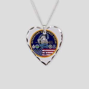 245543432 copy Necklace Heart Charm