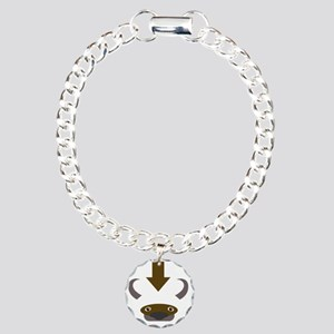 Appa Charm Bracelet, One Charm