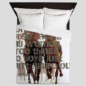 hrw Queen Duvet