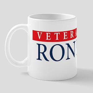 vets for ron paul-12 Mug