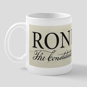 RP Constitutional candidate-02 Mug