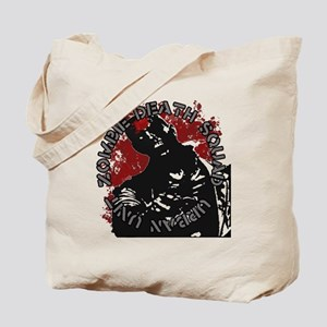 ZDS-2-SMALL Tote Bag