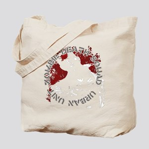 ZDS-2 Tote Bag