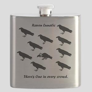 tshirtTRAN Flask