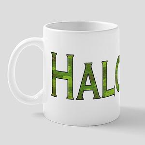 halcyon Mug