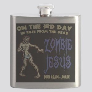 zombie-jesus-BUT Flask