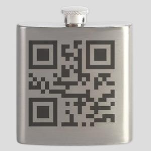 IAMHOT Flask