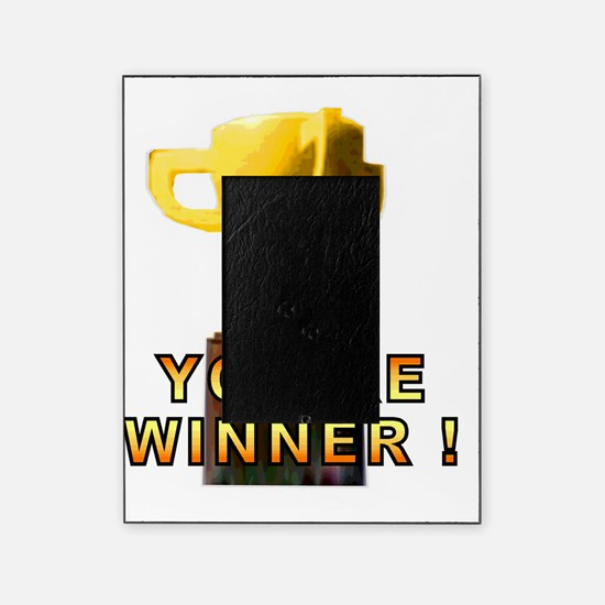 yourewinner Picture Frame