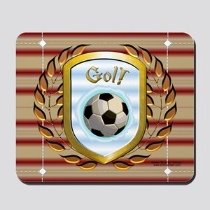 Argentine Goal! Mouse Pad