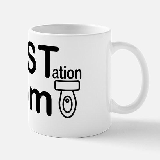 REST room Mug