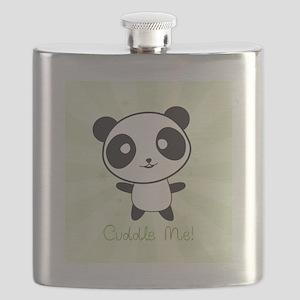 Cuddle Me Flask