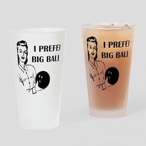 bowl75light Drinking Glass