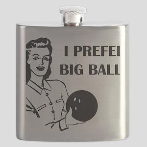 bowl75light Flask