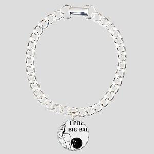 bowl75light Charm Bracelet, One Charm