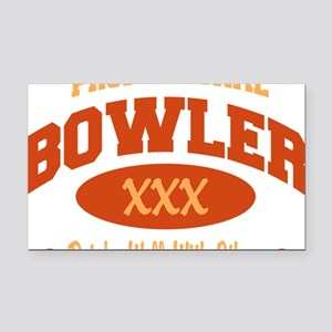 bowl70dark Rectangle Car Magnet