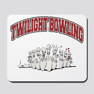 bowling79dark Mousepad