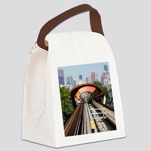 1DS2-26-8410-NOTECARD Canvas Lunch Bag