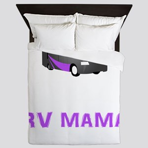 Unschooling RV MAMA - RV Momma Home Sc Queen Duvet