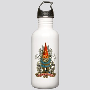 GNOME_4x6_apparel Stainless Water Bottle 1.0L