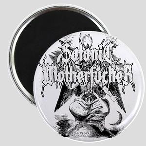 SATANIC-MF-GIRLIE Magnet