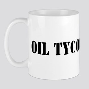 Oil Tycoon Mug