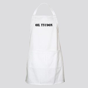 Oil Tycoon BBQ Apron