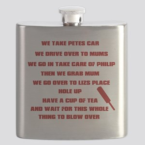 shaunofthedead Flask
