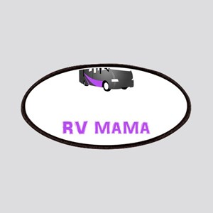 Unschooling RV MAMA - RV Momma Home School D Patch