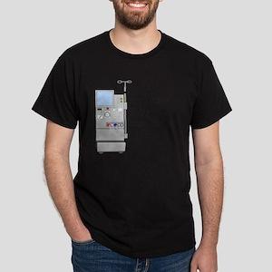 Dialysis 3 Dark T-Shirt