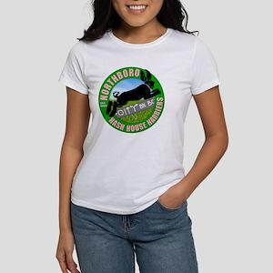 NH3-Kennel-Logo-SMALL Women's T-Shirt