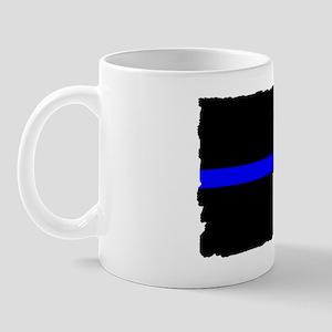 thin blue line rec 333333333 Mug