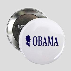 Barack Obama for President Button