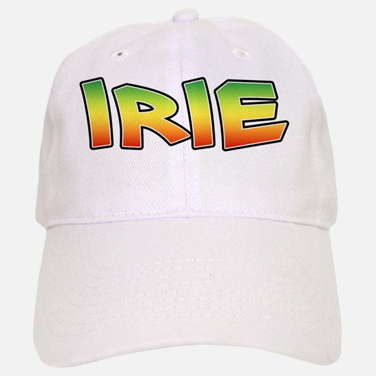 Irie LIGHT Sticker copy Baseball Baseball Cap