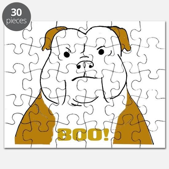 bulldogboo Puzzle