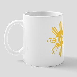 beinghalffilipino_CPDark Mug
