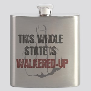 whole-state-is-walkered-up-FINGER1 Flask