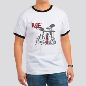 Without-Me-Band-Suck Ringer T