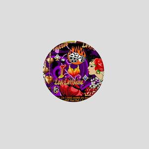 Done26 Mini Button
