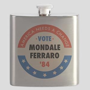VOTEMONDALE_4000px Flask